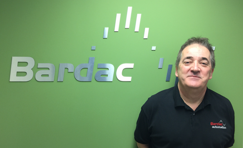Paul Crowhurst, President | Bardac Drives - AC Drives, DC Drives, Motors & Control Technology