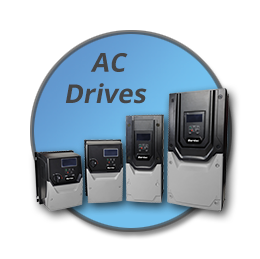 Click this bubble to learn more about Bardac Drives AC Drives