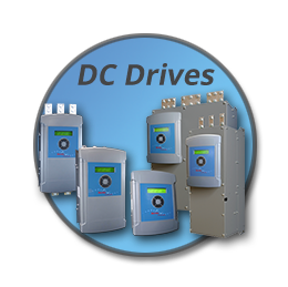 Click this bubble to learn more about Bardac Drives DC Drives