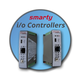 Click this bubble to learn about drive.web smarty universal automation controllers
