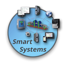 Design & build complete systems of any size or complexity