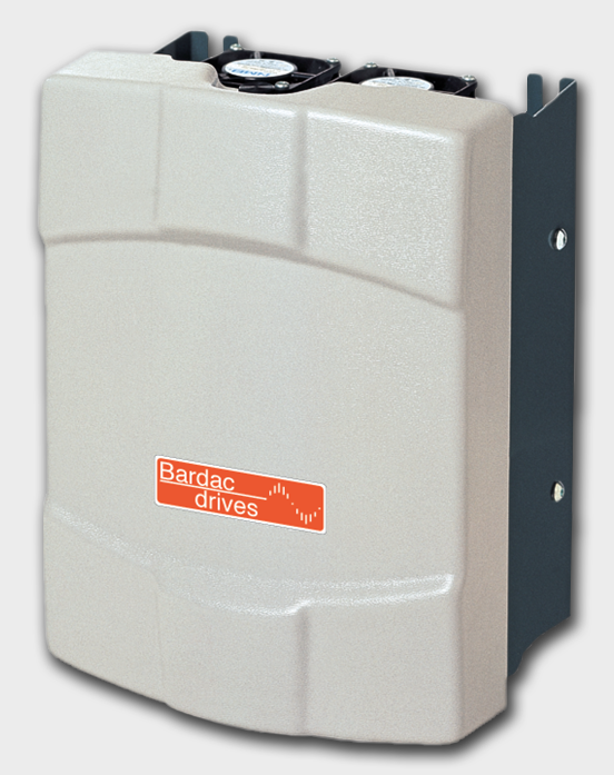 Bardac Drives SLE - Basic system drives for OEMs - not including fuses, contactor, etc.