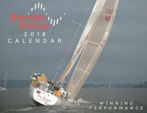Bardac Drives 2018 Calendar