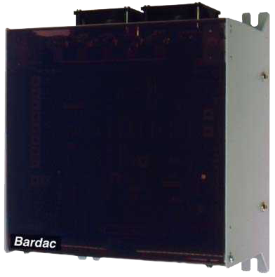 Basic SL and SLX Series Three Phase Analog DC Drives - Bardac Drives