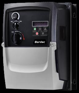 E3 NEMA 4X (IP66) AC Drive - Size 2Y, Switched