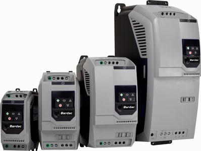 E3 Series - General Purpose AC Drive up to 30HP | Sizes 1, 2, 3, 4