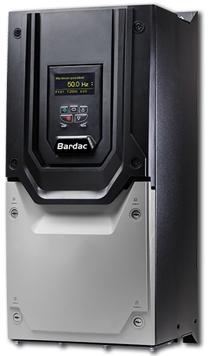 V3 Series - AC Variable Torque, Fan & Pump Drives | NEMA 4X (IP66) | Size 4