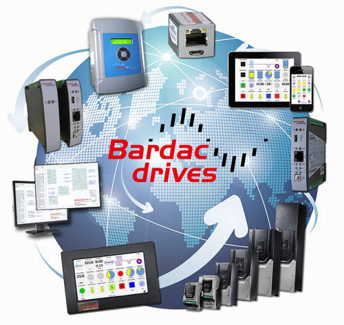 Bardac sells AC drives, DC drives, programmable controllers and more to industries around the globe!